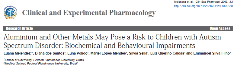 MAY POSE RISK