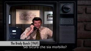 morbillo anni 50